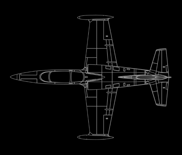 Avion L39 Spécifications techniques