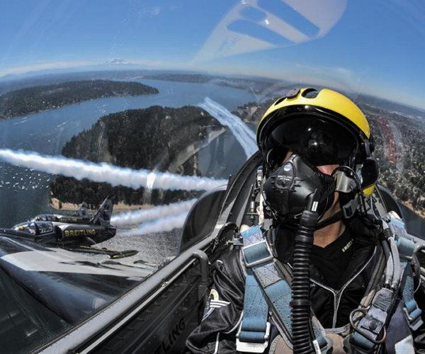 Galerie pilote L-39